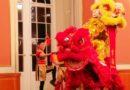 柏林中国文化中心举办2018中国春节晚会