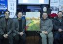 中国文化艺术研究所2018年系列讲座在华夏中心开讲