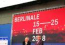 第68届柏林国际电影节记者新闻发布会举行
